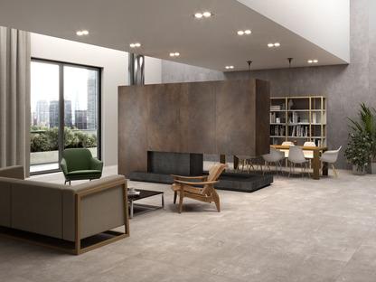 Urban Great Anthracite y Sand: nuevos revestimientos en estilo metropolitano