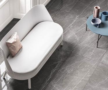 Marble Lab: los revestimientos más elegantes en efecto mármol de GranitiFiandre