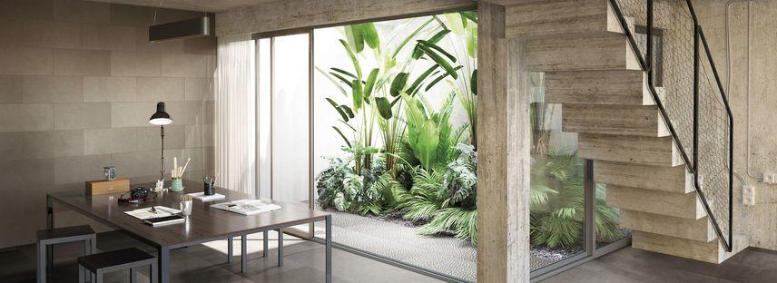 Pietra del Brenta FMG: tradición y diseño para revestimientos de interior y aire libre