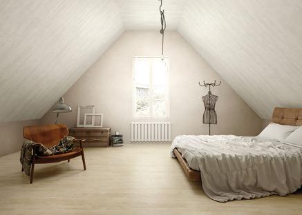 Color Moods: el gres porcelánico personaliza la casa