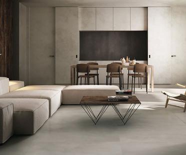 GranitiFiandre Maximum: gran formato para el diseño contemporáneo
