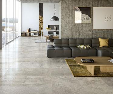 Porcelaingres: soluciones cerámicas de alta gama efecto piedra