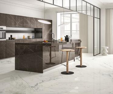 Floornature portal de arquitectura for Encimera gres porcelanico