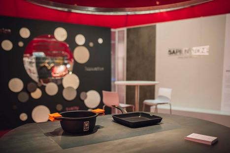 SapienStone: primera marca de gres porcelánico para encimeras de cocina