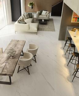 Marmi 3.0 Iris Ceramica para suelos y revestimientos contemporáneos
