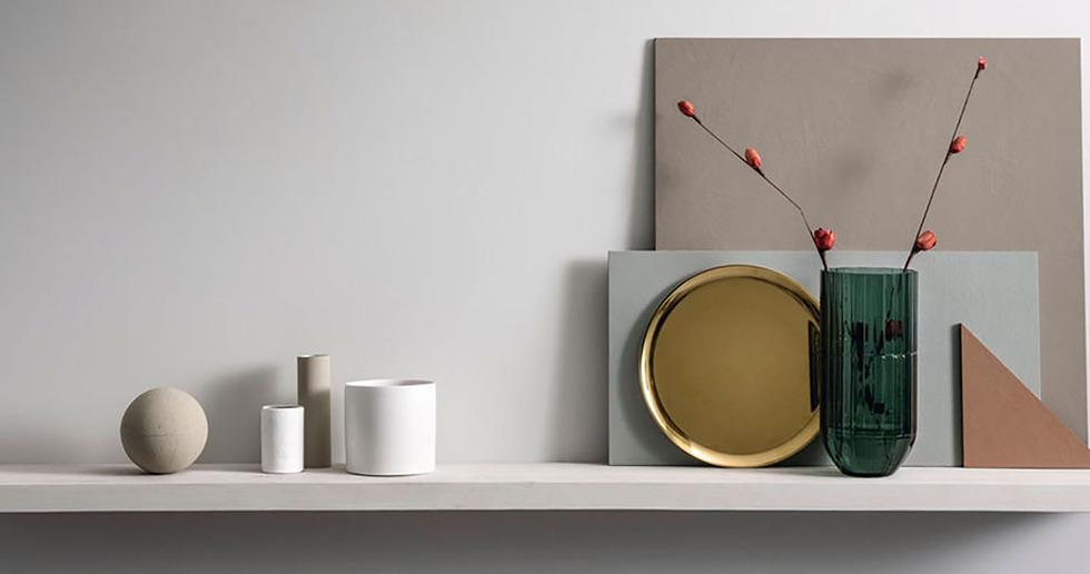 Color Studio: armonía de colores para superficies contemporáneas