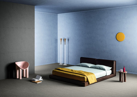 Ideas de diseño para 2019: personalizar los espacios con los colores neutros de Musa+