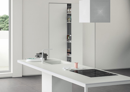 Encimera de cocina SapienStone: ventajas de la mejor encimera de cocina de gres porcelánico