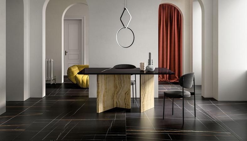 Fiandre Architectural Surfaces: Marmi Maximum para ambientes clásicos y contemporáneos
