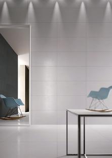 Just Beige y Just Grey: revestimientos de cerámica técnica Porcelaingres