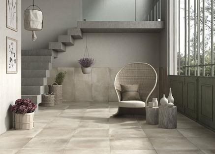 La casa ideal: soluciones de revestimiento Soft Concrete