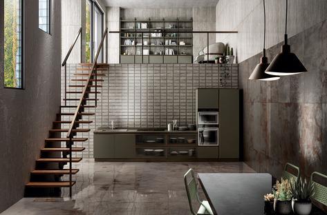 Un mundo de imágenes novedosas: el diseño de Diesel Living with Iris Ceramica