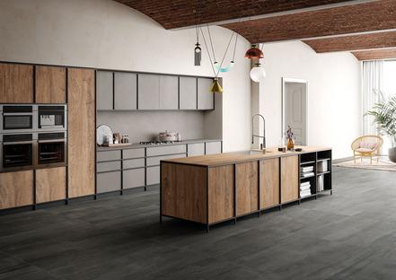 Encimera de cocina SapienStone: estética y máxima practicidad para cada estilo de cocina<br />