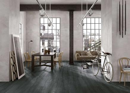Porcelaingres: soluciones efecto madera para las superficies de la casa 2020