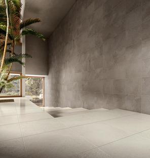Sostenibilidad y belleza: las superficies de cerámica FMG para los ambientes 2020