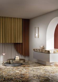 Belleza y decoración: revestimientos y complementos de decoración Agata Maximum