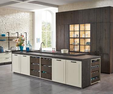 SapienStone: colores oscuros y neutros para las encimeras de cocina 2020