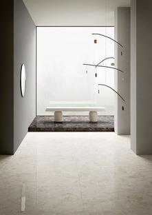 Maximum GranitiFiandre: suelos, revestimientos y muebles para el diseño 2020