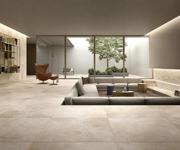 Royal Stone: superficies de cerámica técnica cada vez más resistentes y elegantes