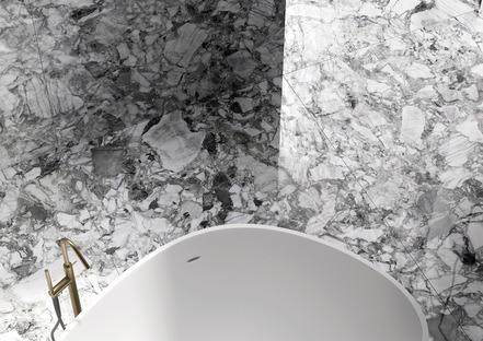 White Beauty y Grey Beauty: la belleza y la originalidad de los nuevos Marmi Maximum