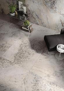 Maxfine Gemstone: la estética de los minerales para nuevas superficies cerámicas