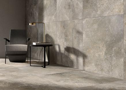 La armonía de la piedra y del mármol: suelos y paredes Royal Stone