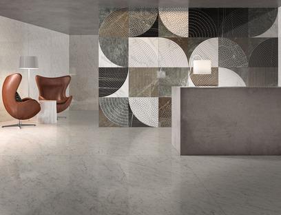 DYS Design Your Slabs: decorar y personalizar las losas cerámicas de todos los ambientes
