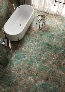 Losas de cerámica técnica: presente y futuro de las superficies contemporáneas