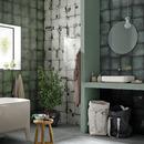 Soluciones cerámicas de tendencia: la fascinación de los revestimientos decorados