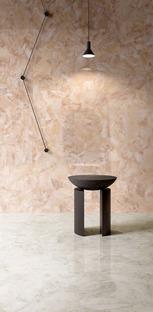 La cerámica técnica Fiandre para espacios esenciales, luminosos y a medida