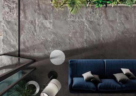 Icónico, vintage, informal: el estilo de vida Diesel Living with Iris Ceramica