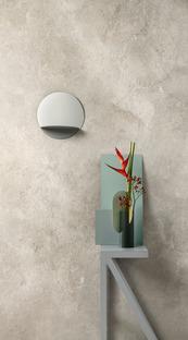 Elegantes y versátiles: losas cerámicas Porcelaingres inspiradas en la piedra natural
