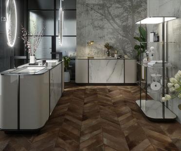 Seventyonepercent: el baño con diseño auténtico y distintivo