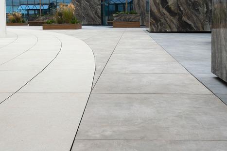 Innovación técnica y calidad cerámica: ventajas y prevención con los pavimentos sobreelevados Granitech