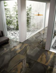 Cosmic Marble: ambientes cálidos y luminosos para el diseño en 2021