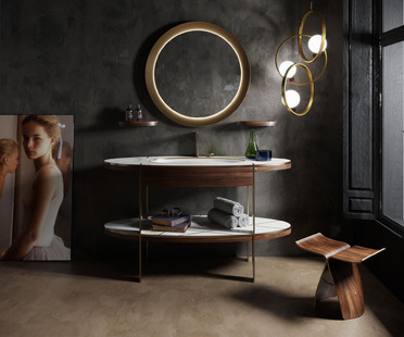 Seventyonepercent: armonía e identidad con las nuevas propuestas wellness & bathroom