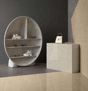 Clásico y contemporáneo, siempre actual y elegante: Veneziano de Fiandre Architectural Surfaces