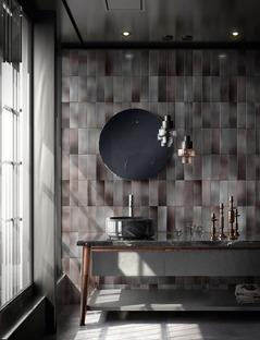 Único e innovador: el Made in Italy de Diesel Living with Iris Ceramica