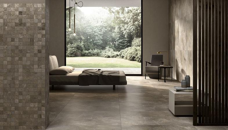 La esencialidad de la piedra, la belleza del mármol: Royal Stone de Porcelaingres