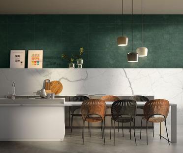 Seguridad e higiene en la cocina: encimeras Active Surfaces SapienStone