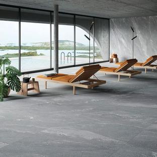 Prácticos y ligeros: nuevos formatos H270 Maxfine para revestimientos y muebles