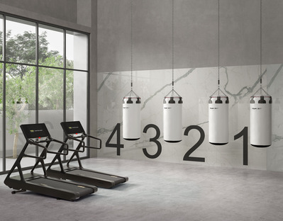 La tendencia de la decoración en las superficies cerámicas: DYS - Design Your Slabs