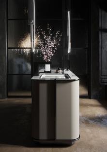Seventyonepercent: nuevos conceptos para el baño bajo el signo de la cerámica técnica