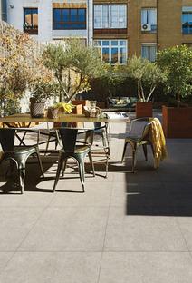 Superficies de cerámica técnica FMG para exteriores: ventajas y belleza para espacios públicos y privados