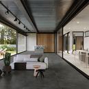 Porcelaingres Urban: superficies versátiles y matéricas para ambientes contemporáneos