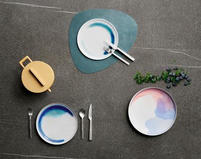 Cocinas elegantes y funcionales: encimeras SapienStone en tonos de gris