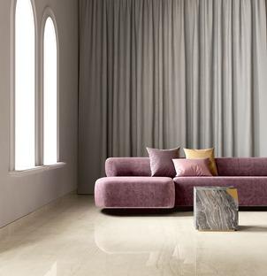 Marmi Maximum: belleza y flexibilidad para un diseño único y personalizado