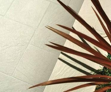 El lujo del gres porcelánico para exteriores