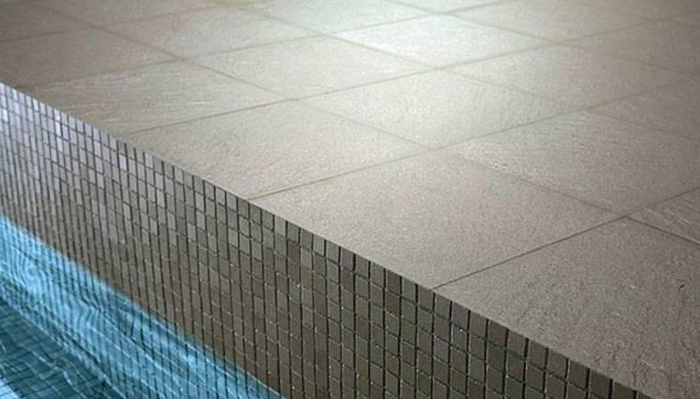 El lujo del gres porcelanico para exteriores floornature - Gres porcelanico para exterior ...