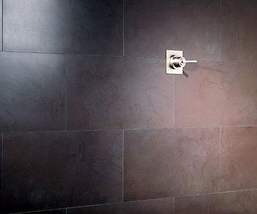 Gres porcelánico para el nuevo espacio baño